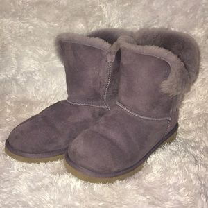 UGG Shoes - UGG limited edition Bailey Button II Boot